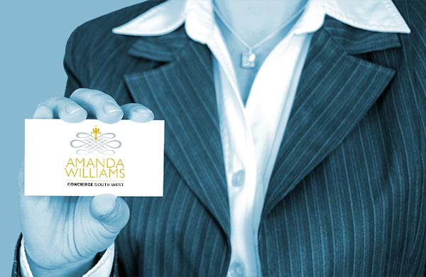 Amanda Williams Concierge Personal Assistant