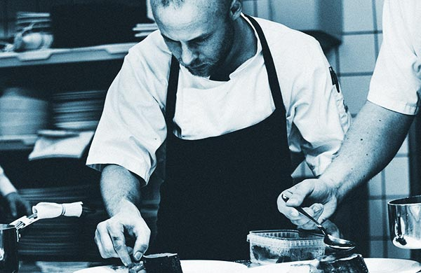 Hire Private Chef Concierge South West
