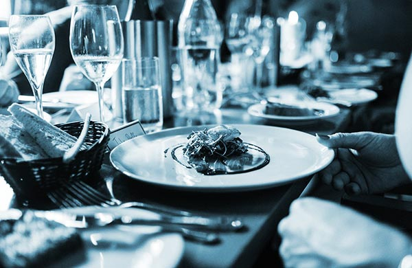 Restaurant Organiser Reservations Concierge Cornwall