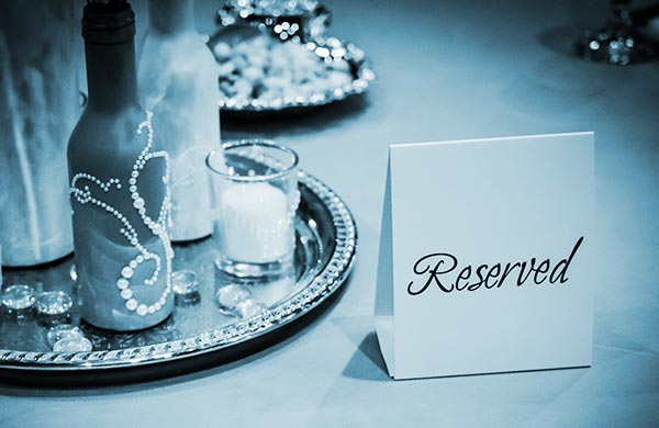 Restaurant Reservation Concierge Devon