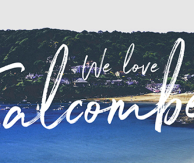 We Love Salcombe